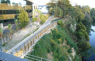 Waikato River Path Remedials $1.5m (complete)